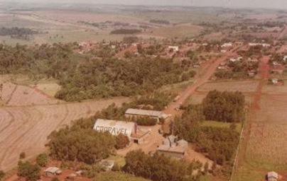 Braganey